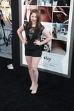 Emma Kenney Photo - Photo by JMAstarmaxinccomSTAR MAX2014ALL RIGHTS RESERVEDTelephoneFax (212) 995-119682014Emma Kenney at the premiere of If I Stay(Los Angeles CA)