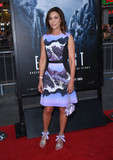 Alison Levine Photo - Photo by KGC-11starmaxinccomSTAR MAX2015ALL RIGHTS RESERVEDTelephoneFax (212) 995-11969915Alison Levine at the premiere of Everest(Los Angeles CA)