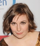 Lena Dunham Photo - Photo by Demis MaryannakisstarmaxinccomSTAR MAX2014ALL RIGHTS RESERVEDTelephoneFax (212) 995-11964714Lena Dunham at The Point Foundation Gala(NYC)