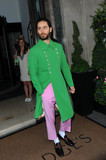 Jared Leto Photo - Photo by KGC-201starmaxinccomSTAR MAX2016ALL RIGHTS RESERVEDTelephoneFax (212) 995-11968316Jared Leto at the premiere of Suicide Squad(London England)