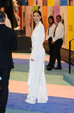 Adriana Lima Photo - Photo by ESBP  StarmaxinccomSTAR MAX2017ALL RIGHTS RESERVEDTelephoneFax (212) 995-1196060517Adriana Lima is seen outside of the Hammerstein Ballroom