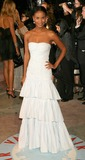 Joy Bryant Photo - Photo by NPXstarmaxinccom20063506Joy Bryant at the Vanity Fair Oscar Party(West Hollywood CA)