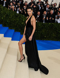 Adriana Lima Photo - Photo by ESBPstarmaxinccomSTAR MAXCopyright 2017ALL RIGHTS RESERVEDTelephoneFax (212) 995-11965117Adriana Lima at the 2017 Costume Institute Gala - Rei KawakuboComme des Garcons Art Of The In-Between(Metropolitan Museum of Art NYC)