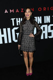 Alicia Hannah Photo - Photo by gotpapstarmaxinccomSTAR MAX2016ALL RIGHTS RESERVEDTelephoneFax (212) 995-119612816Alicia Hannah at the premiere of The Man In The High Castle Season 2 in Los Angeles CA