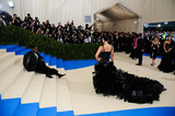Diddy Combs Photo - Photo by ESBPstarmaxinccomSTAR MAXCopyright 2017ALL RIGHTS RESERVEDTelephoneFax (212) 995-11965117Sean P Diddy Combs and Cassie Ventura at the 2017 Costume Institute Gala - Rei KawakuboComme des Garcons Art Of The In-Between(Metropolitan Museum of Art NYC)