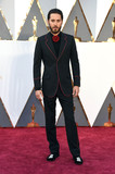Jared Leto Photo - Photo by KGC-11starmaxinccomSTAR MAXCopyright 2016ALL RIGHTS RESERVEDTelephoneFax (212) 995-119622816Jared Leto at the 88th Annual Academy Awards (Oscars)(Hollywood CA USA)