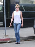 Melanie Griffith Photo - Photo by VPRFstarmaxinccomSTAR MAX2015ALL RIGHTS RESERVEDTelephoneFax (212) 995-1196102815Melanie Griffith is seen in Los Angeles CA