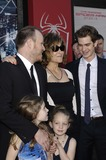 Amy Pascal Photo - Marc Webb Amy Pascal and Andrew Garfield during the premiere of the new movie from Columbia Pictures THE AMAZING SPIDER-MAN held at the Regency Village Theatre on June 28 2012 in Los AngelesPhoto Michael Germana Star Max