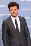 Francois Arnaud Photo - Photo by Patricia SchleinstarmaxinccomSTAR MAX2016ALL RIGHTS RESERVEDTelephoneFax (212) 995-119651616Francois Arnaud at The 2016 NBCUniversal Upfront(NYC)