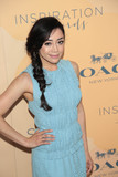 Aimee Garcia Photo - Photo by gotpapstarmaxinccomSTAR MAX2017ALL RIGHTS RESERVEDTelephoneFax (212) 995-11966217Aimee Garcia at The 14th Annual Inspiration Awards at Beverly Hilton Hotel in Beverly Hills CA