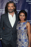 Karen David Photo - Photo by REWestcomstarmaxinccomSTAR MAXCopyright 2016ALL RIGHTS RESERVEDTelephoneFax (212) 995-11963916Timothy Omundson and Karen David at the 24th Annual Night At Sardis Gala to benefit the Alzheimers Association(Beverly Hilton Hotel Beverly Hills CA)