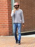 Dev Patel Photo - Photo by gotpapstarmaxinccomSTAR MAX2017ALL RIGHTS RESERVEDTelephoneFax (212) 995-119652417Dev Patel is seen in Los Angeles CA