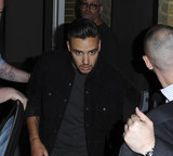 Liam Payne Photo - Photo by KGC-102starmaxinccomSTAR MAXCopyright 2015ALL RIGHTS RESERVEDTelephoneFax (212) 995-119662415Liam Payne of One Direction is seen leaving a London Hotel(London England UK)ExclusiveUS syndication only