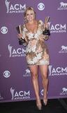 Miranda Lambert Photo - Miranda Lambert  at the 47th Academy of Country Music Awards held at the MGM Grand Las Vegas