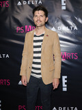 Adam Scott Photo - Photo by gotpapstarmaxinccomSTAR MAXCopyright 2017ALL RIGHTS RESERVEDTelephoneFax (212) 995-11965417Adam Scott at PS Arts The pARTy in Hollywood(Los Angeles CA)