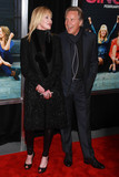 Melanie Griffith Photo - Photo by KGC-146starmaxinccomSTAR MAX2016ALL RIGHTS RESERVEDTelephoneFax (212) 995-11962316Melanie Griffith and Don Johnson at the premiere of How To Be Single(NYC)
