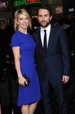 Charlie Day Photo - Photo by KGC-11starmaxinccomSTAR MAX2014ALL RIGHTS RESERVEDTelephoneFax (212) 995-1196112014Mary Elizabeth Ellis and Charlie Day at the premiere of Horrible Bosses 2(Hollywood CA)