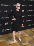Jamie Lee Curtis Photo - Photo by JMAstarmaxinccomSTAR MAXCopyright 2016ALL RIGHTS RESERVEDTelephoneFax (212) 995-119631216Jamie Lee Curtis at the photocall for Scream Queens during The Paley Center For Medias 33rd Annual PaleyFest LA(Los Angeles CA)