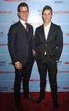 Charlie Carver Photo - Photo by Demis MaryannakisstarmaxinccomSTAR MAX2014ALL RIGHTS RESERVEDTelephoneFax (212) 995-119652814Charlie Carver and Max Carver at the premiere of The Case Against 8(NYC)