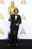 Alejandro Gonzalez Inarritu Photo - Photo by REWestcomstarmaxinccomSTAR MAXCopyright 2016ALL RIGHTS RESERVEDTelephoneFax (212) 995-119622816Alejandro Gonzalez Inarritu at the 88th Annual Academy Awards (Oscars)(Hollywood CA USA)