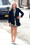 Nastia Liukin Photo - Photo by KGC-146starmaxinccomSTAR MAX2015ALL RIGHTS RESERVEDTelephoneFax (212) 995-119632515Nastia Liukin is seen at ABC Television Studios for an appearance on The View(NYC)