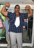 Dalip Singh Photo - Photo by Mitch Gerberstarmaxinccom200552405Dalip Singh at the premiere of The Longest Yard(NYC)