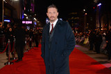 Tom Hardy Photo - Photo by KGC-42starmaxinccomSTAR MAX2016ALL RIGHTS RESERVEDTelephoneFax (212) 995-119611416Tom Hardy is seen at the premiere of The Revenant(London England)
