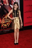 Sarah Hyland Photo - Photo by KGC-11starmaxinccom2013ALL RIGHTS RESERVEDTelephoneFax (212) 995-1196111813Sarah Hyland at the premiere of The Hunger Games Catching Fire(Los Angeles CA)
