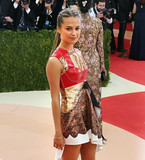 Alicia Vikander Photo - Photo by XPXstarmaxinccomSTAR MAX2016ALL RIGHTS RESERVEDTelephoneFax (212) 995-11965216Alicia Vikander at Manus x Machina Fashion In An Age of Technology Costume Institute Gala(Metropolitan Museum of Art NYC)