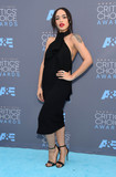Cleopatra Coleman Photo - Photo by KGC-11starmaxinccomSTAR MAX2016ALL RIGHTS RESERVEDTelephoneFax (212) 995-119611716Cleopatra Coleman at The 21st Annual Critics Choice Awards(Santa Monica CA)