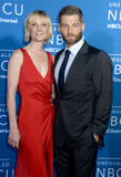 Ann Heche Photo - Photo by Dennis Van TinestarmaxinccomSTAR MAX2017ALL RIGHTS RESERVEDTelephoneFax (212) 995-119651517Anne Heche and Mike Vogel at The 2017 NBCUniversal Upfront in New York City