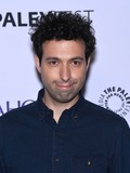Alex Karpovsky Photo - Photo by KGC-11starmaxinccomSTAR MAX2015ALL RIGHTS RESERVEDTelephoneFax (212) 995-11963815Alex Karpovsky at the photocall for Girls during the Paley Center For Medias 32nd Annual Paleyfest LA(Los Angeles CA)