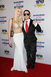 Anne Mitchell Photo - Photo by gotpapstarmaxinccomSTAR MAX2017ALL RIGHTS RESERVEDTelephoneFax (212) 995-119622617Courtney Anne Mitchell and Cory Feldman at The 27th Annual Night of 100 Stars Viewing Party in Beverly Hills CA