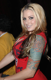 Teagan Presley Photo - LOS ANGELES CA - AUGUST 27 Adult film Actress Teagan Presley appears at Day 2 of the 2011 eXXXotica Los Angeles  at the Los Angeles COnvention Center West Hall on August 27 2011  in Downtown Los Angeles California  (Albert L OrtegaImageCollectcom)