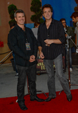 Alec Gillis Photo - UNIVERSAL CITY CA - SEPTEMBER 23 FX Artist Alec Gillis and Tom Woodruff Jr at Universal Studios Hollywood Kicks Off Halloween Horor Nights with the Eyegore Awards  at Universal Studios on September 23 2011  in Universal City California  (Albert L OrtegaImageCollectcom)