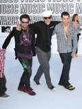 Bam Margera Photo - Johnny Knoxville Bam Margera and Steve-O arrive at the 2010 MTV Video Music Awards held at the Nokia Theatre Los Angeles CA 091210