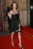 Mikhail Gorbachev Photo - Milla Jovovich at Mikhail Gorbachevs 80th Birthday Celebration held at Royal Albert Hall London UK 33011