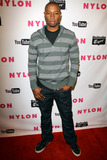 Robbie Jones Photo - Actor Robbie Jones arrives at NYLON Magazines party celebrating their annual Young Hollywood Issue presented by Onitsuka Tiger and YouTube at Bardot Hollywood in Los Angeles CA 5411