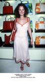 Robin Tunney Photo - lancel Store Opening 846 Madison Ave NYC 042601 Robin Tunney Photo by Henry McgeeGlobe Photos Inc