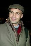 BILLY  ZANE Photo - Billy Zane Screening of Chicago at the Zeigfeld Theatre in New York City on December 18 2002 Photo by Henry McgeeGlobe Photosinc2002
