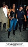 Aaliyah Photo -  8101 the Mtv20 Live and Almost Legal Event at the Hammerstein Ballroom in NYC Aaliyah Photo by Henry McgeeGlobe Photos Inc