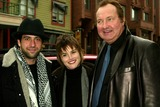 Alison Folland Photo - Troy Garity Alison Folland and Randy Quaid Milwaukee Minnesota Photo Shoot at 2003 Sundance Film Festival on Main Street in Park City Utah on January 24 2003 Photo by Henry McgeeGlobe Photos Inc 2003