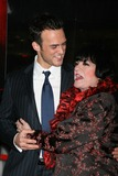Jo Ann Worley Photo - NYC  120307Cheyenne Jackson and Jo Anne Worleypremiere of SWEENEY TODD The Demon of Fleet Street Ziegfeld TheaterDigital Photo by Adam Nemser-PHOTOlinknet