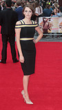 Charlotte Ritchie Photo - August 20 2015 - Charlotte Ritchie attending the The Bad Education Movie World Premiere at Vue West End in London UK