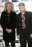 Adam Lambert Photo - May 13 2016 - Brian May and Adam Lambert attending The British LGBT Awards at Grand Connaught Rooms in London UK