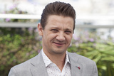 Jeremy Renner Photo - CANNES FRANCE - MAY 20 Jeremy Renner attends the Wind River photocall during the 70th annual Cannes Film Festival at Palais des Festivals on May 20 2017 in Cannes France(Photo by Laurent KoffelImageCollectcom)