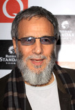 Cat Stevens Photo - Yusuf Islam aka Cat Stevens arriving at the Q Awards 2009 at the Grosvenor House Hotel on October 26 2009 in London England