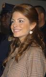 Menudo Photo - Maria Menudos visits MTVs TRL studio