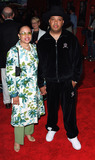 Rev Run Photo - Rev Run attending the world premiere of Touchstone Pictures movie Bad Company New York June 4 2002