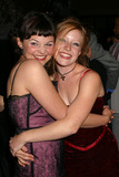 Angela Goethals Photo - Ginnifer Goodwin and Angela Goethals attending the premiere of Comedy Centrals first movie Porn N Chicken at Studio 54 in New York October 9 2002